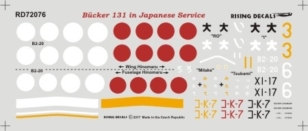 72-076 decal